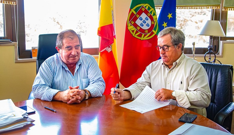 Investimento de 305 mil euros em requalificação de estrada