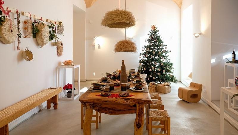 Loulé Criativo apresenta Showroom de Natal