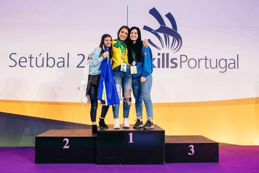 44ª Edição do Campeonato Nacional das Profissões da World Skills premeia jovens algarvios