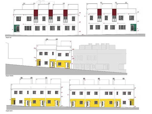 Lagos avança: com Programa de Habitação a Custos Controlados