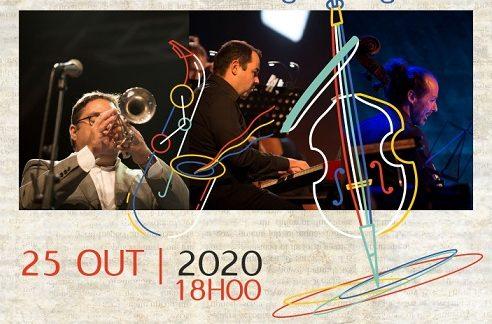 Silves | Comemorações do nascimento de João de Deus retoma com Jazz para João de Deus