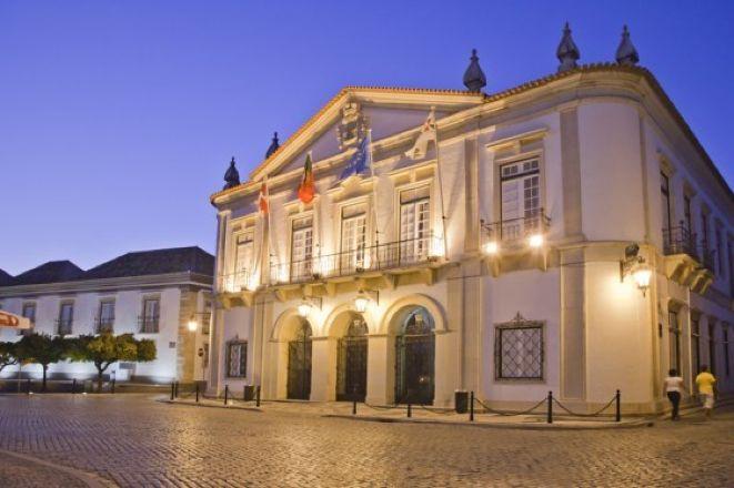 Faro | Município investe 1,5 milhões na construção do Centro Cultural e de Inovação de Bordeira